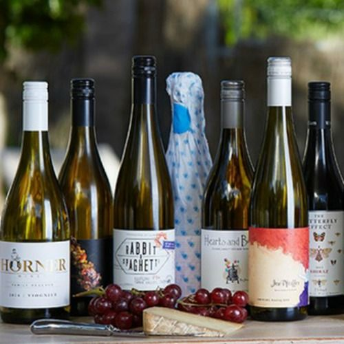naked wines wine subscription