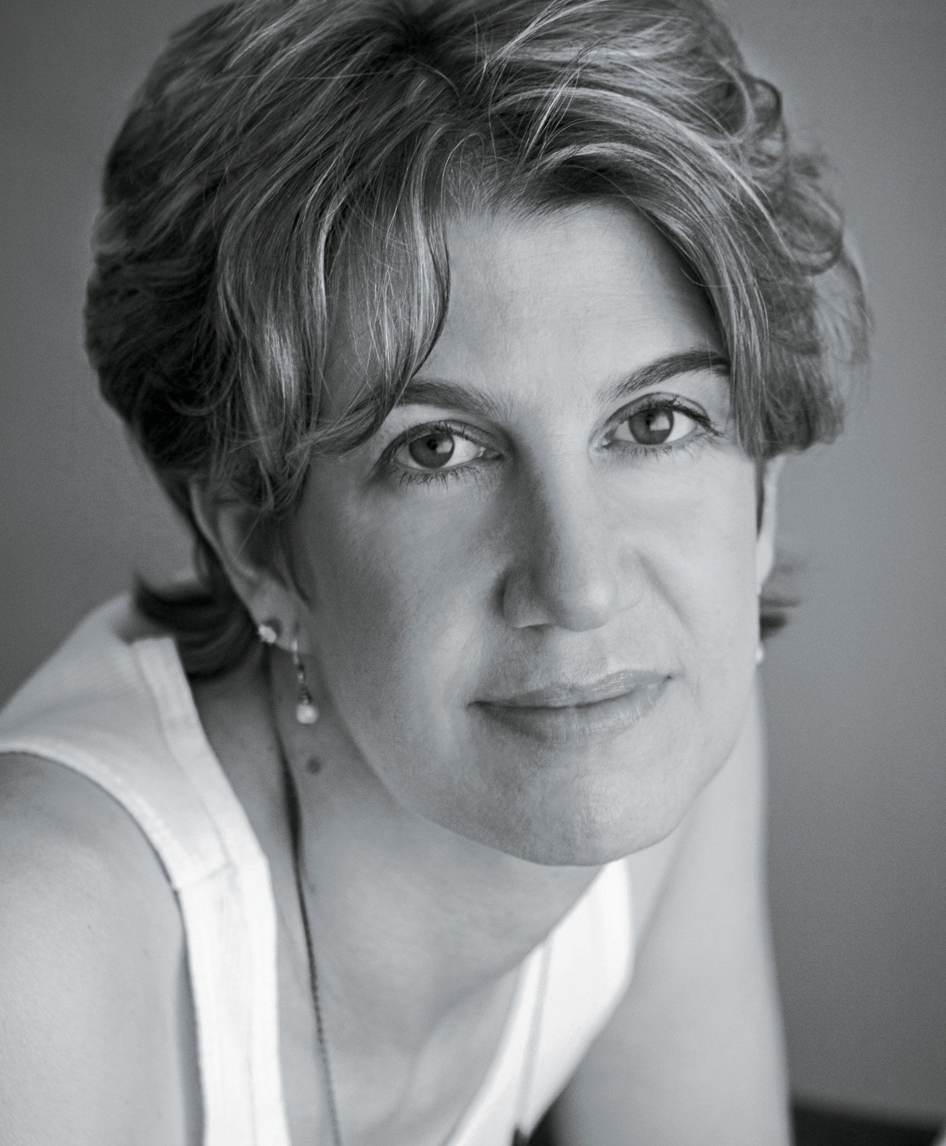 Nancy Ison