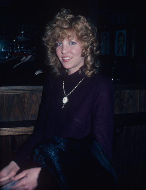nancy allen, circa 1980 photo by art zelingetty images