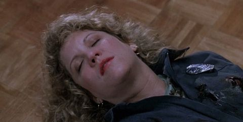 nancy allen   robocop 3