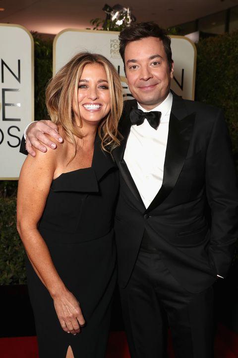 74th Annual Golden Globe Awards - Executive Arrivals