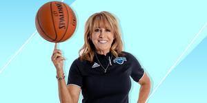 Big3 coach Nancy Lieberman