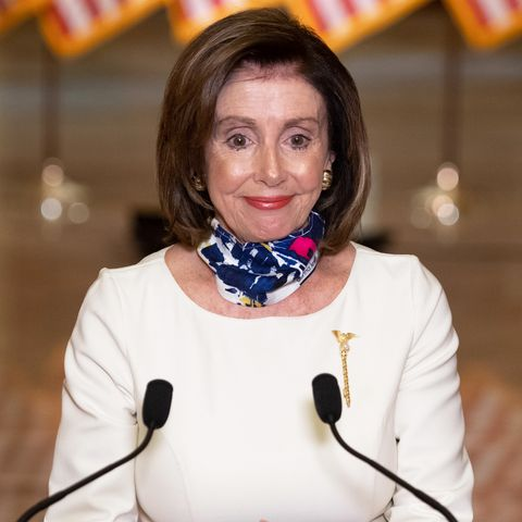 nancy pelosi face mask