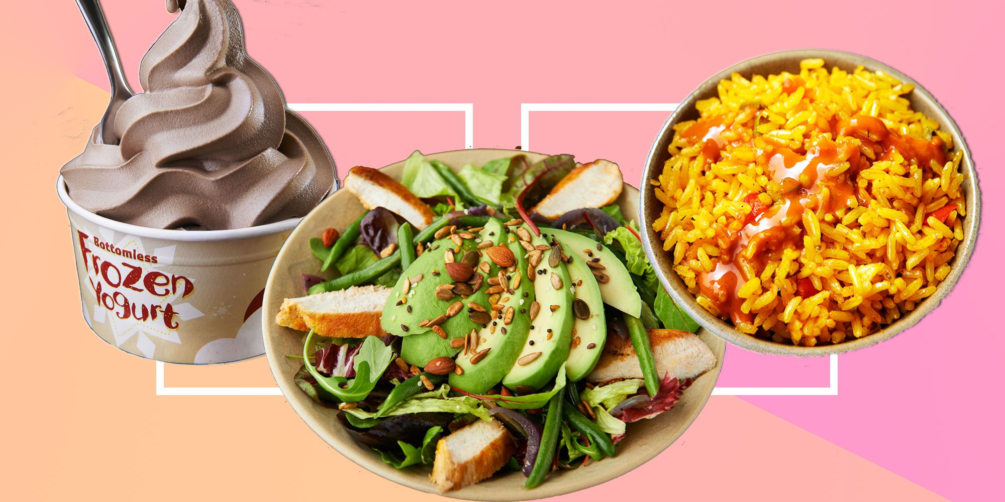 Nando's calories and nutrition - 11 of the healthiest things you can eat at Nando's