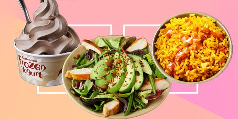 Nando's calories: 11 of the healthiest things you can eat at Nando's