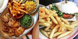 The baffling thing you never knew about Nando's chips