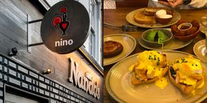 12 very important things you should know before eating a Nando's