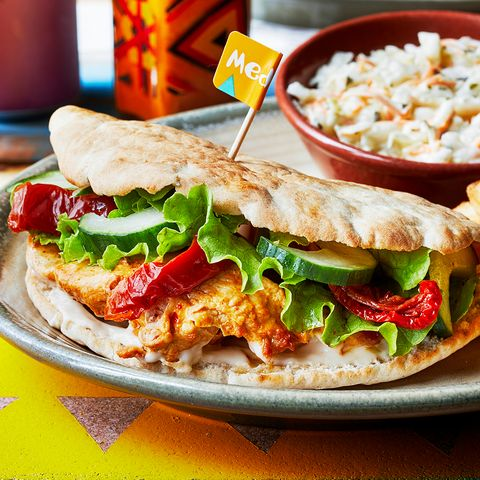 eat out to help out healthy options what a nutritionist would eat at nandos