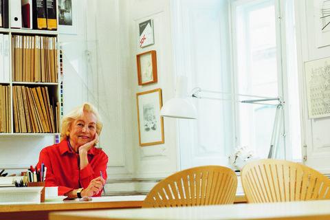 nanna ditzel danish icon and designer of classic mid century furniture