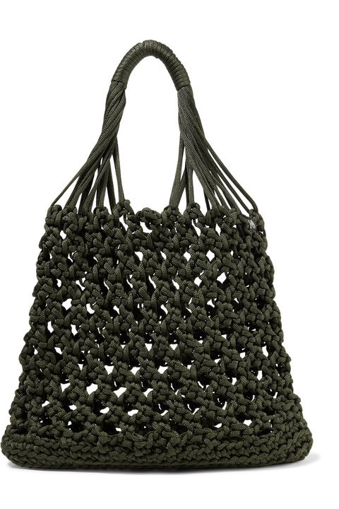 Nannacay bag, Net Sustain