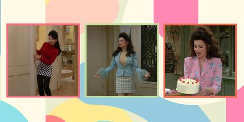 Pink, Outerwear, Baking, Textile, Pattern, Collage, Pattern, Polka dot,