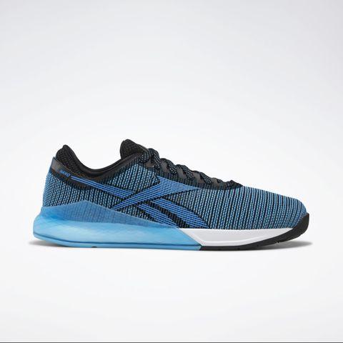 Zapatillas para CrossFit Nano 9.0 de Reebok