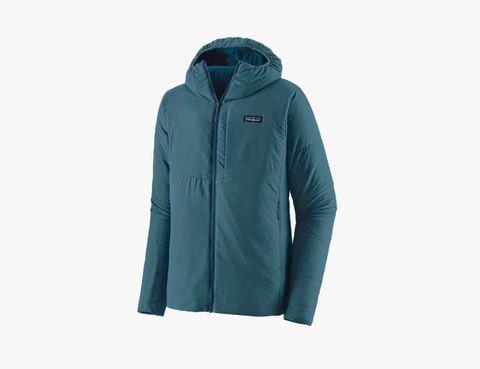 nano air hoodie