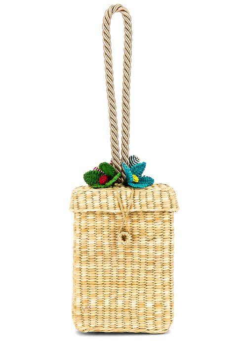 Wicker, Basket, Picnic basket, Home accessories, Hamper, Beige, Rectangle,