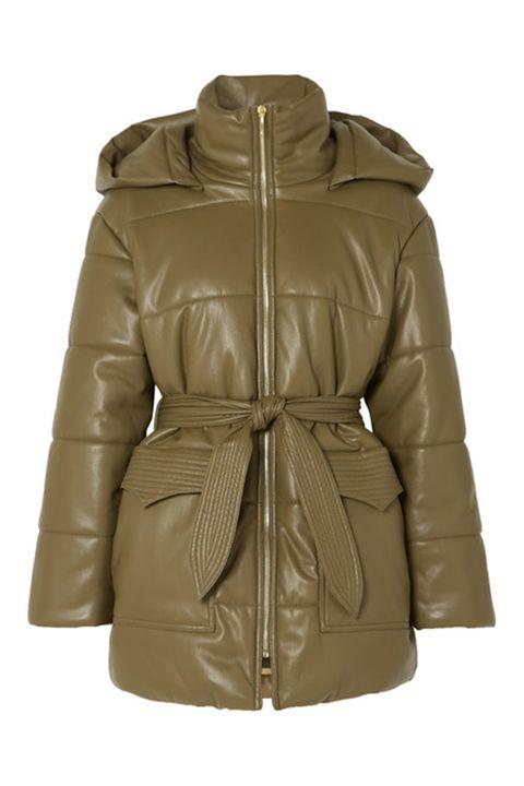 puffer coat - puffa jacket