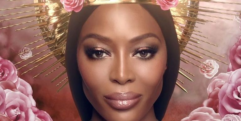 Pat McGrath Labs Taps Naomi Campbell As First-Ever Global Face