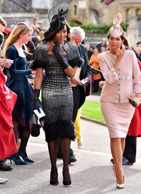 Prinses Eugenie's royal wedding
