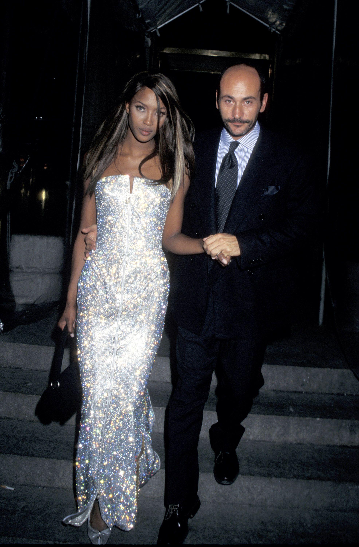 Naomi Campbell, 1995