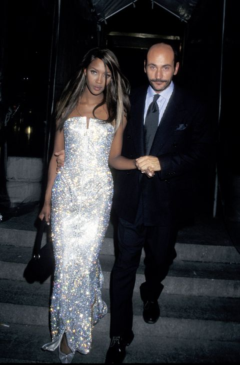 1995 Annual Costume Institute Benefit Gala