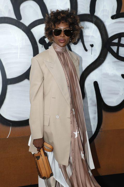 Louis Vuitton : Front Row - Paris Fashion Week - Menswear F/W 2019-2020