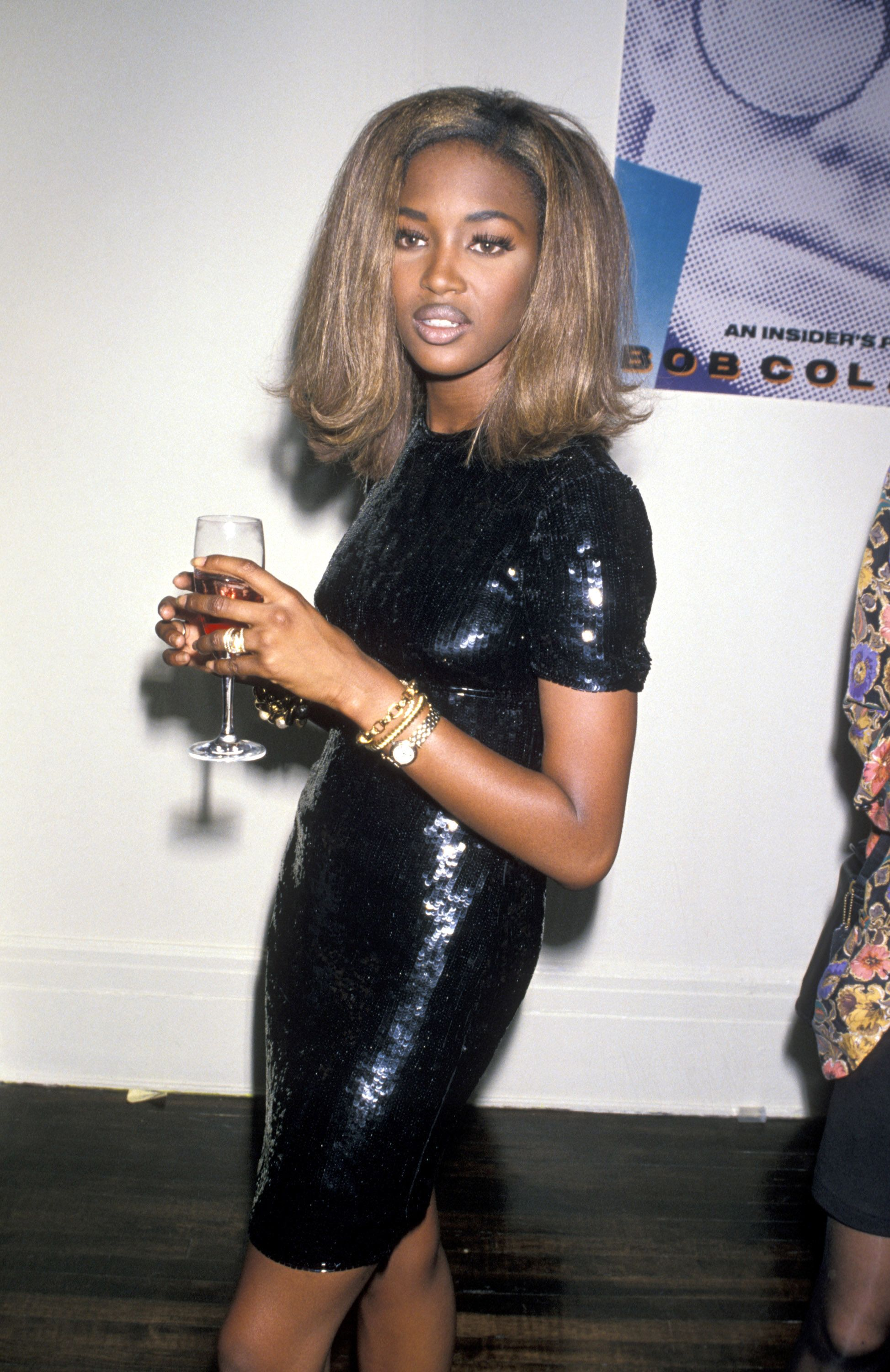 A History of '90s Celebrity Hairstyles