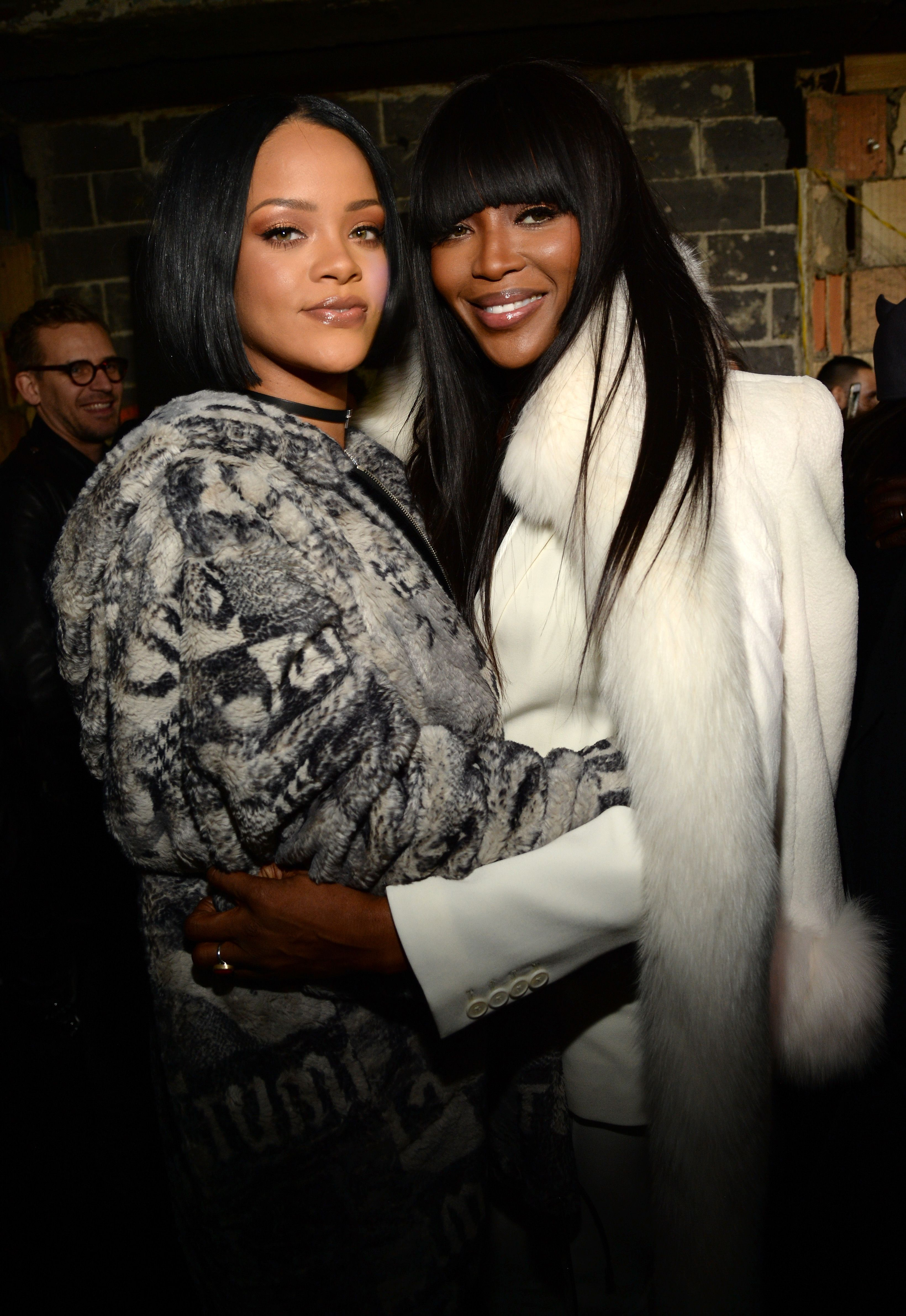 Who is rihanna currently hookup now 2018