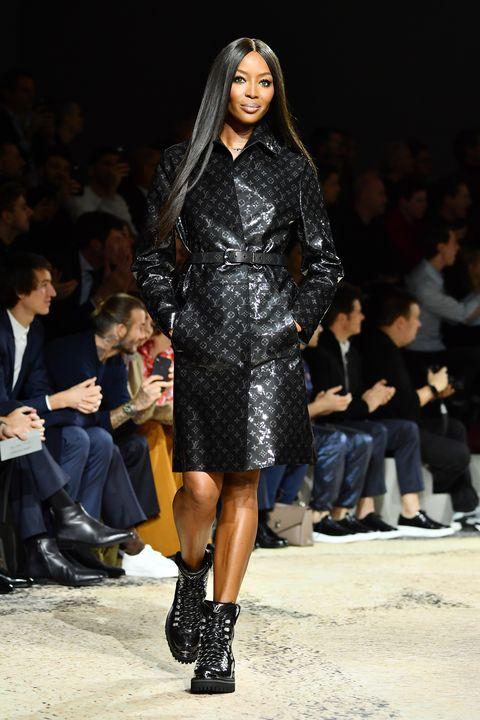 Penerima sebelumnya adalah Donatella Versace, yang diberikan penghargaan pada tahun 2017.