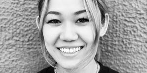 Naomi Yasuda
