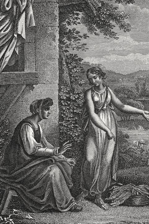 ruth women in the bible