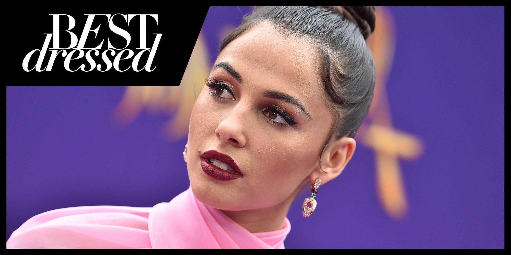 Best dressed celebrities this week: 20 May