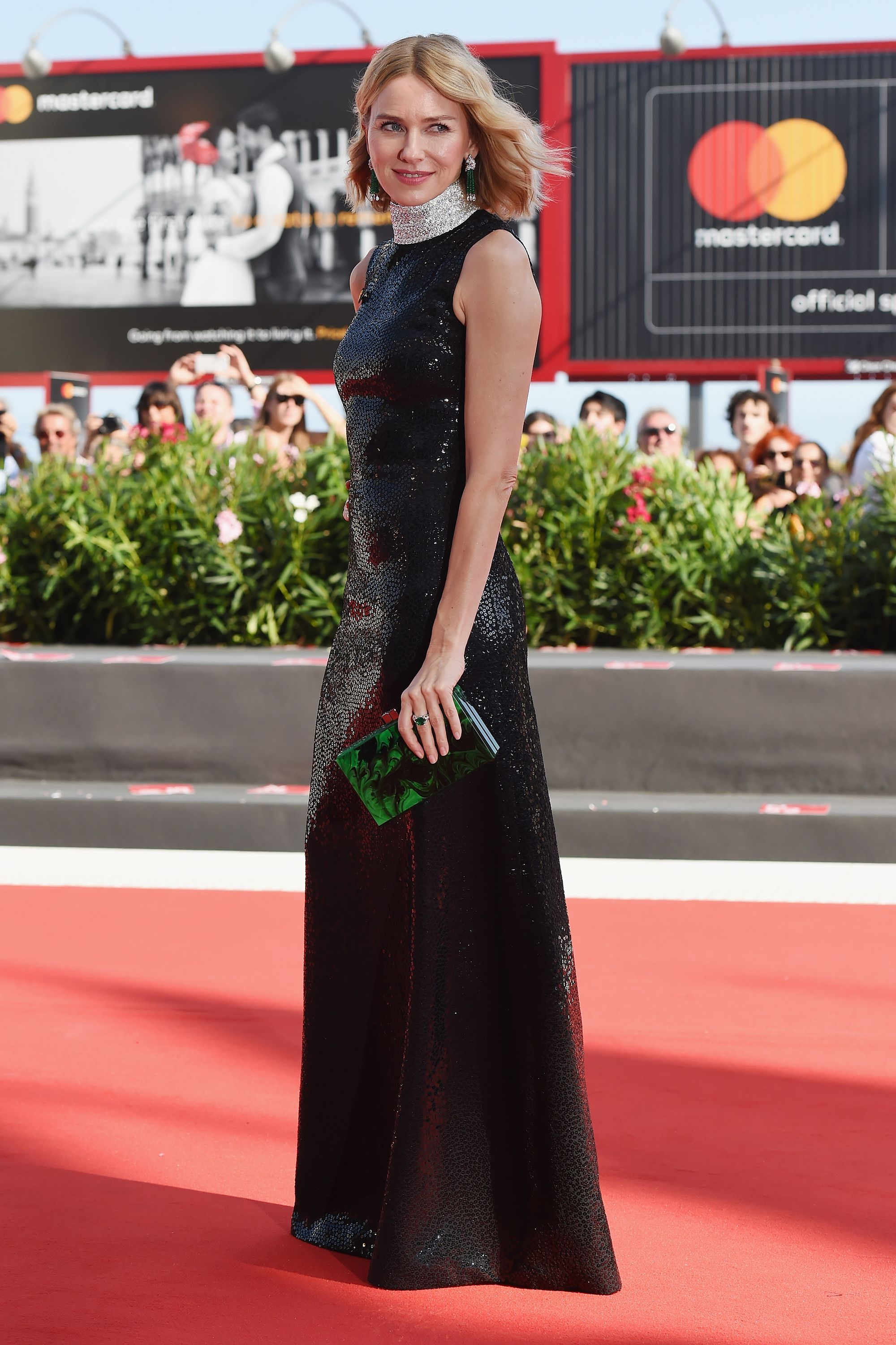 The Nightingale Red Carpet Arrivals - 75th Venice Film Festival