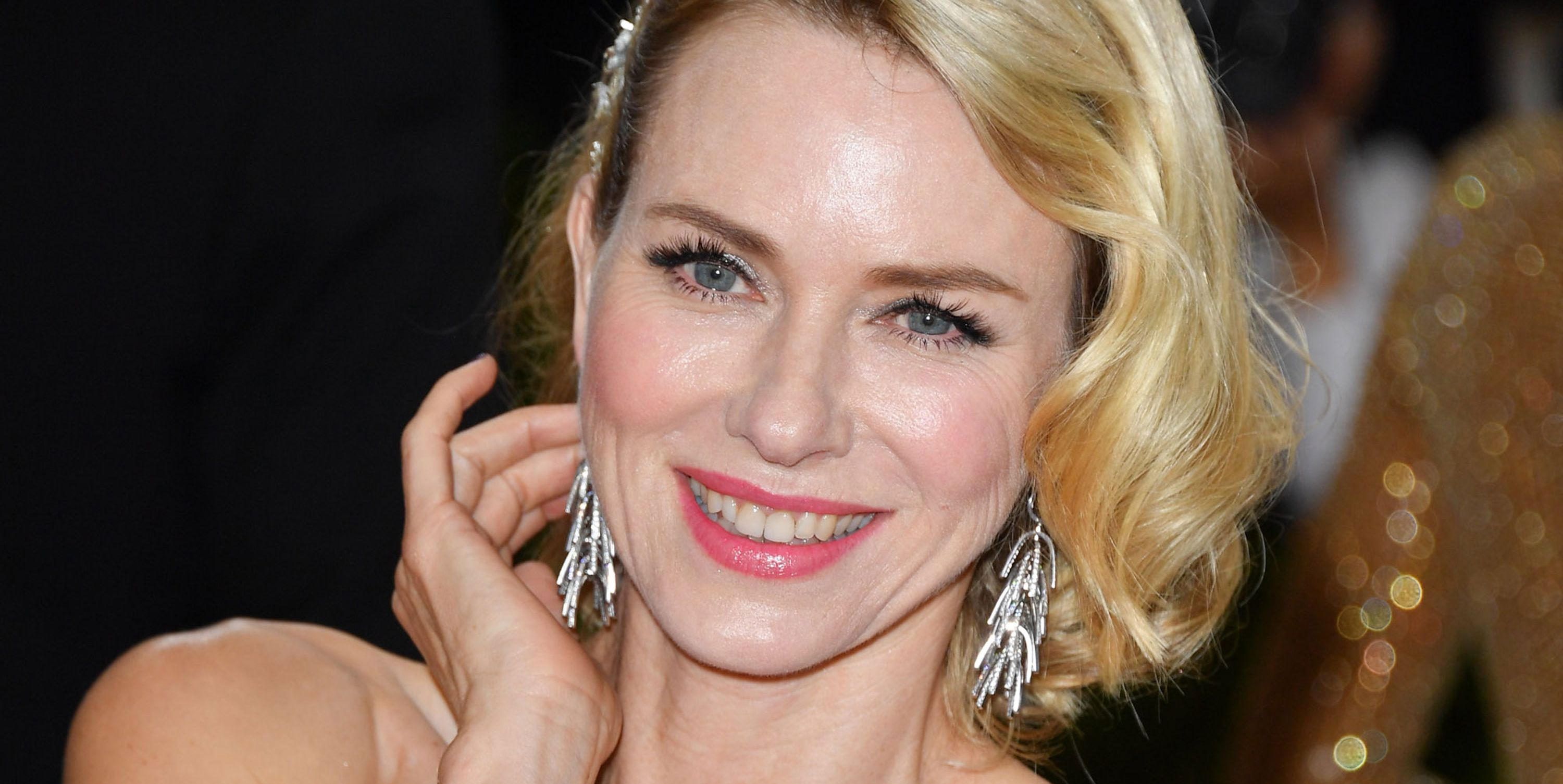 Naomi Watts wasn't invited to the Met Gala this year