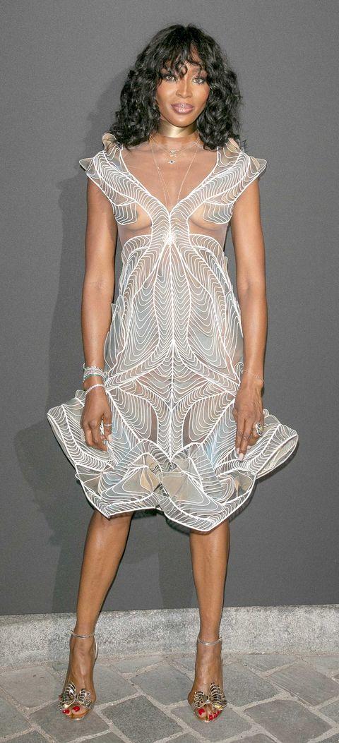 Naomi Campbell y otr@s peor vestid@s de la semana
