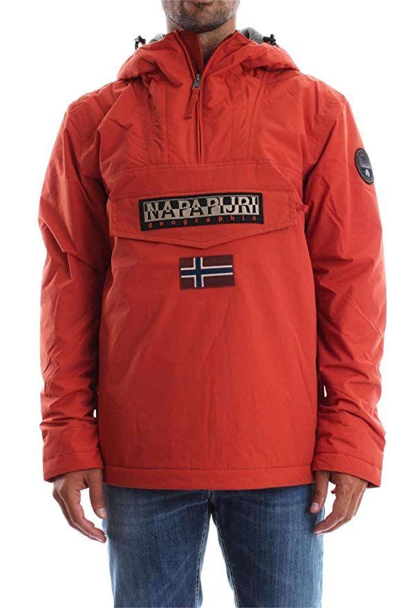 chaquetas nieve hombre