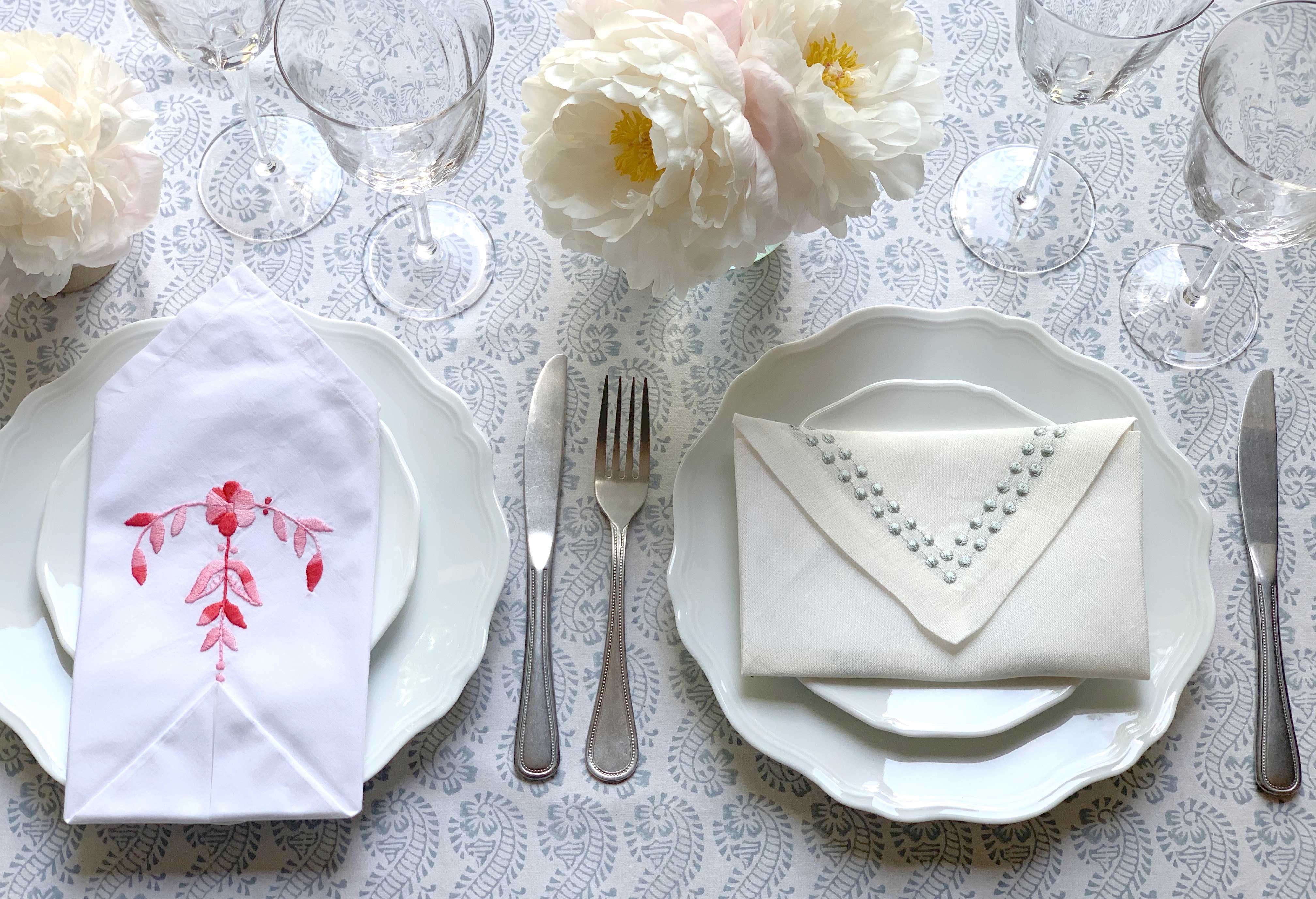12 Ways To Fold A Napkin Best Napkin Folding Ideas