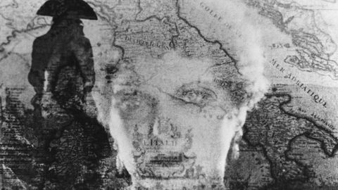 Head, Portrait, Self-portrait, Art, Forehead, Black-and-white, History, Monochrome photography, Visual arts, Photography,