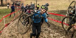 2018 Cyclocross Nationals