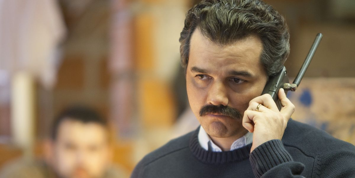 "The ""Narcos"" Theme Song Was Inspired by Pablo Escobar's Childhood"