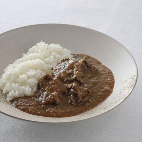 「レストランnarisawa」|特製 黒毛和牛のカレーソース