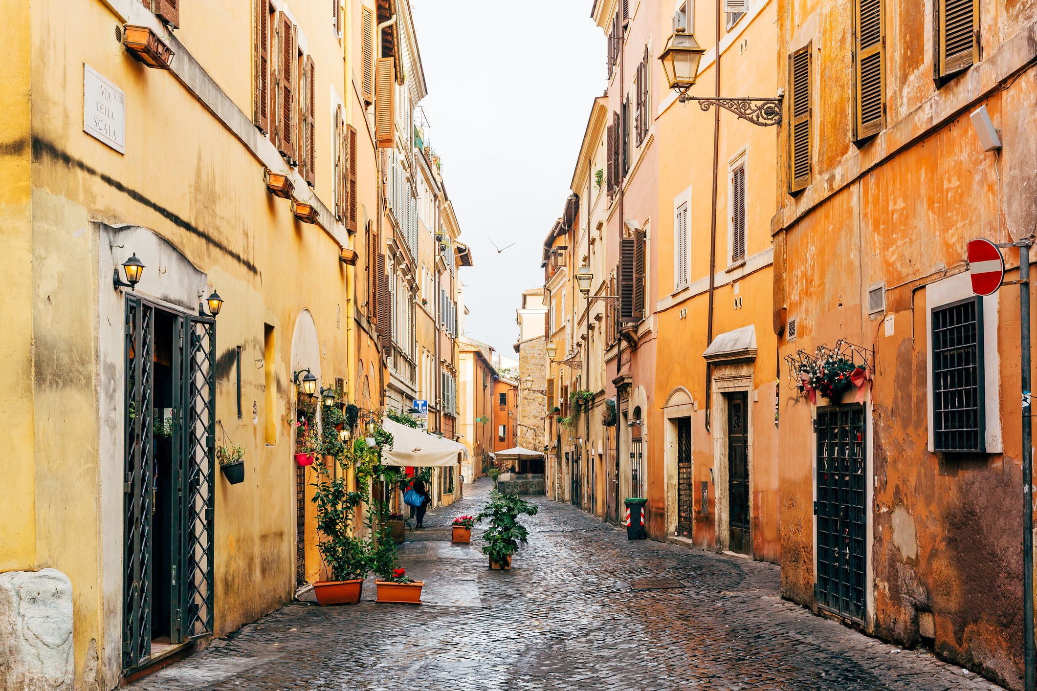 """A """"COVID-Free"""" Italian Town Is Selling Homes for $1"""