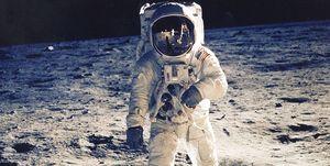 Maanlanding Apollo 11 NASA