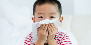 The nasal spray flu vaccine for children