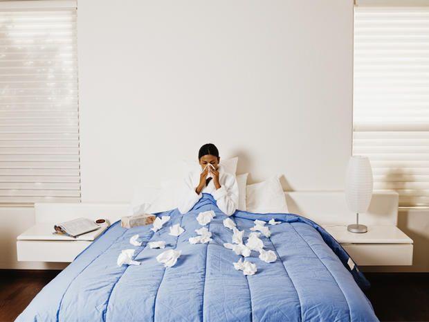Naso chiuso e raffreddore: 10 rimedi contro la congestione nasale