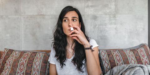 Seretide Inhaler Fluticasone And Salmeterol Usage Dosage And Side Effects