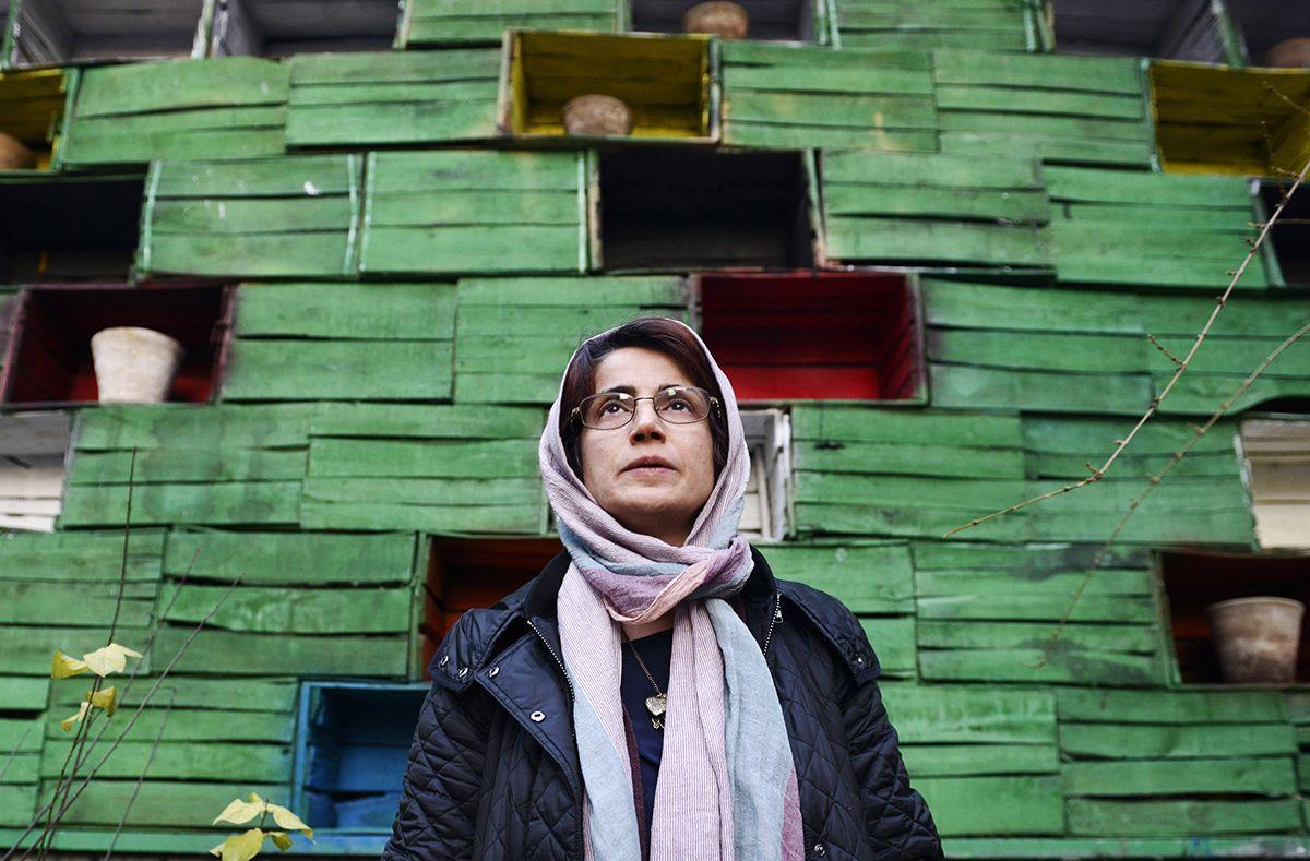siti di incontri online Iran
