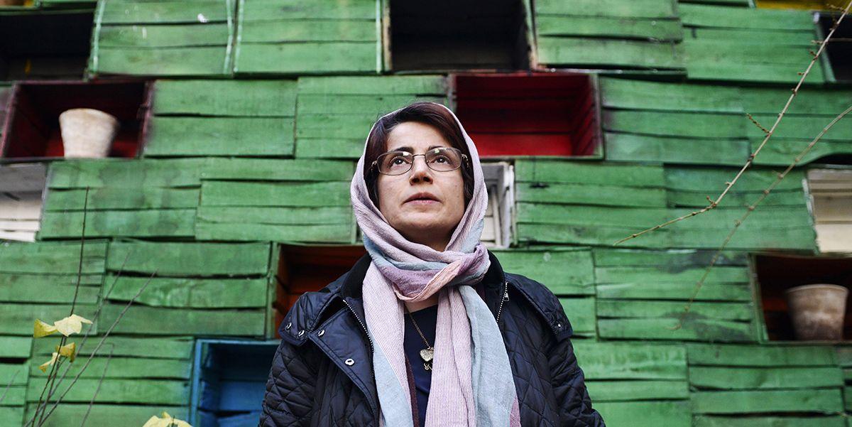 La condanna di Nasrin Sotoudeh, avvocato per i diritti umani in Iran