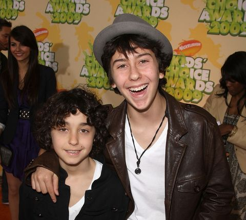 alex from the naked brothers band