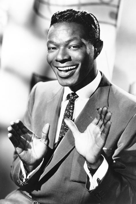 nat king cole - best love songs