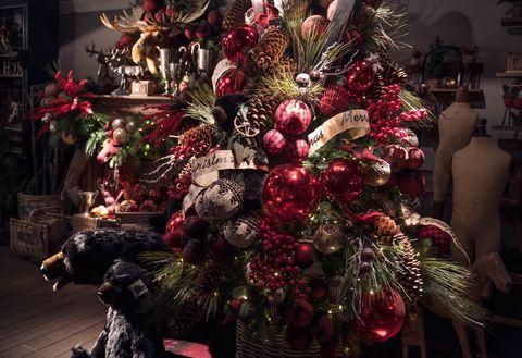 Milano Decorazioni Natalizie.Natale 2018 Secondo Ecliss Milano L Indirizzo Perfetto