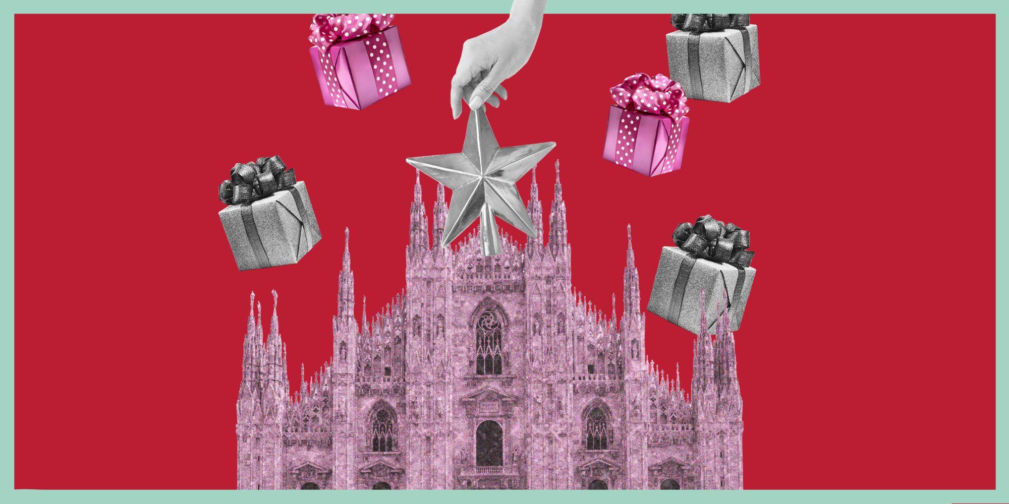 Natale 2019, 7 (+1) buoni motivi per fare i regali a Milano con una sessione di shopping super selezionato